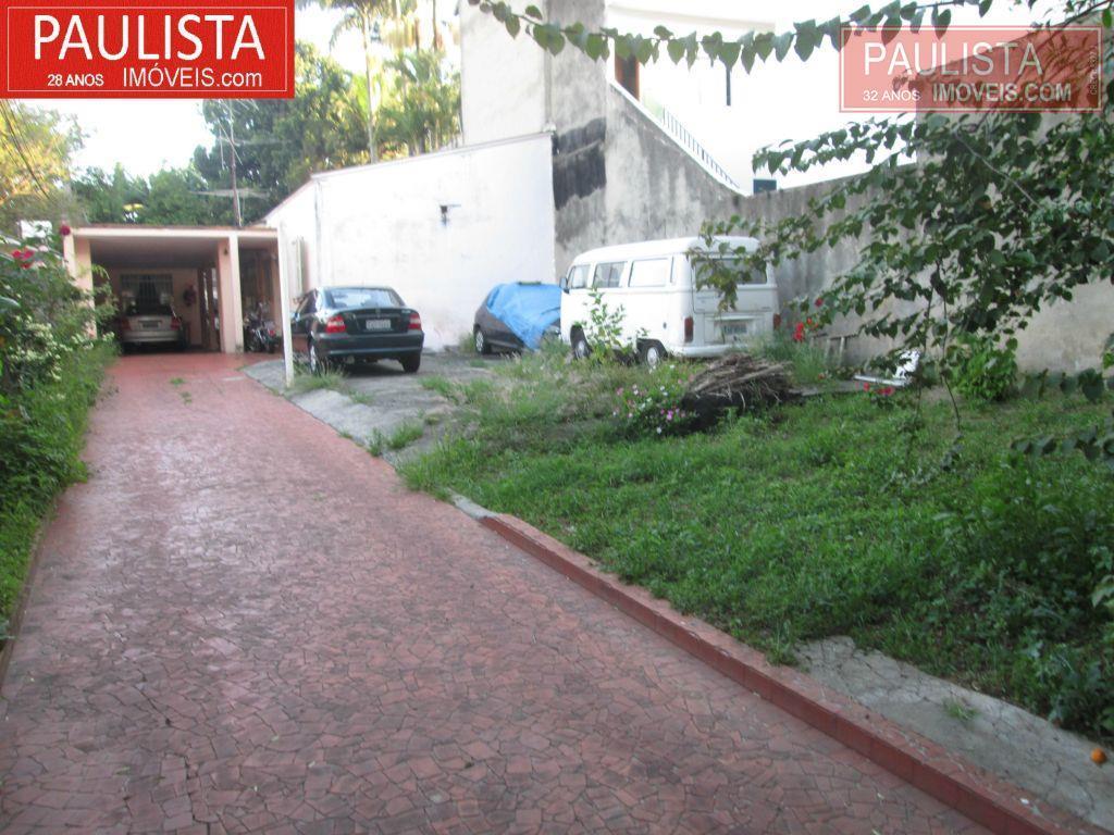 Terreno, Planalto Paulista, São Paulo (TE0221)