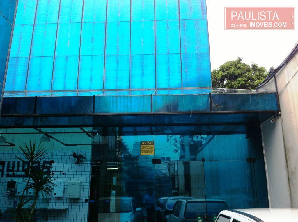 Galpão, Planalto Paulista, São Paulo (GA0234) - Foto 3