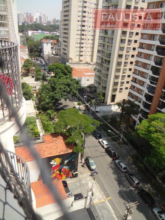 Apto 3 Dorm, Pinheiros, São Paulo (AP10486) - Foto 11
