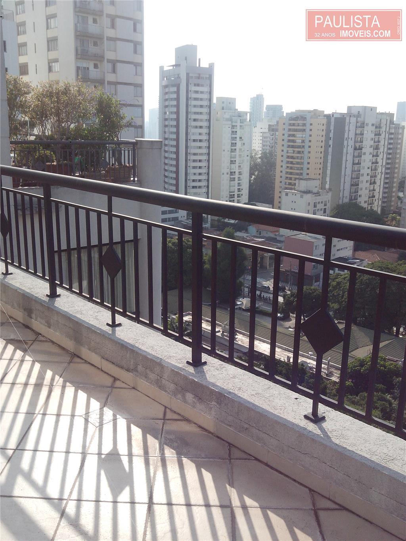 Cobertura 2 Dorm, Campo Belo, São Paulo (CO0370) - Foto 3