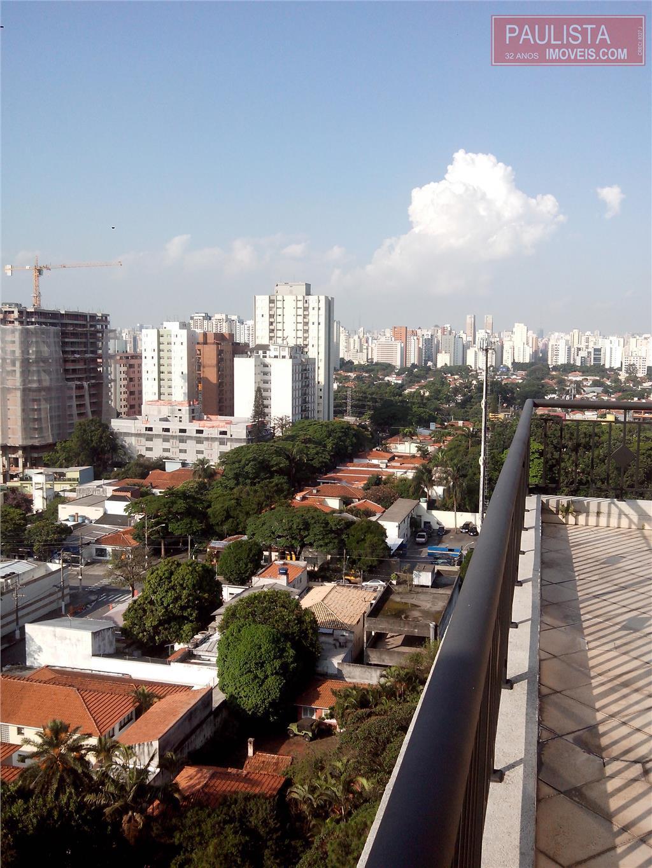 Cobertura 2 Dorm, Campo Belo, São Paulo (CO0370)