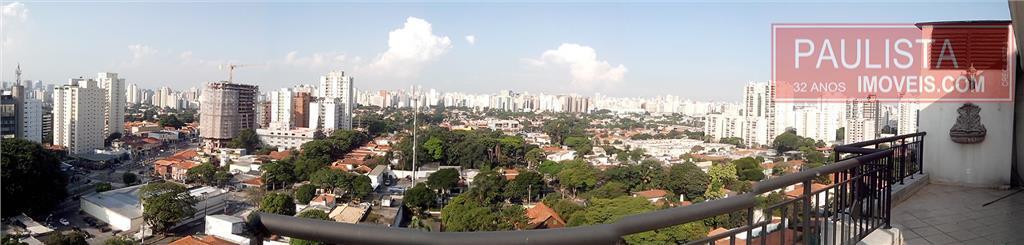 Cobertura 2 Dorm, Campo Belo, São Paulo (CO0370) - Foto 5