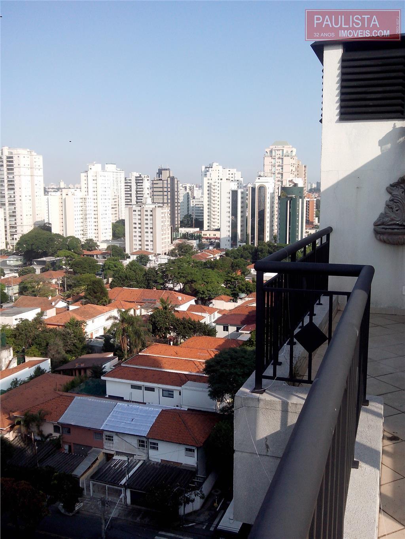 Cobertura 2 Dorm, Campo Belo, São Paulo (CO0370) - Foto 6