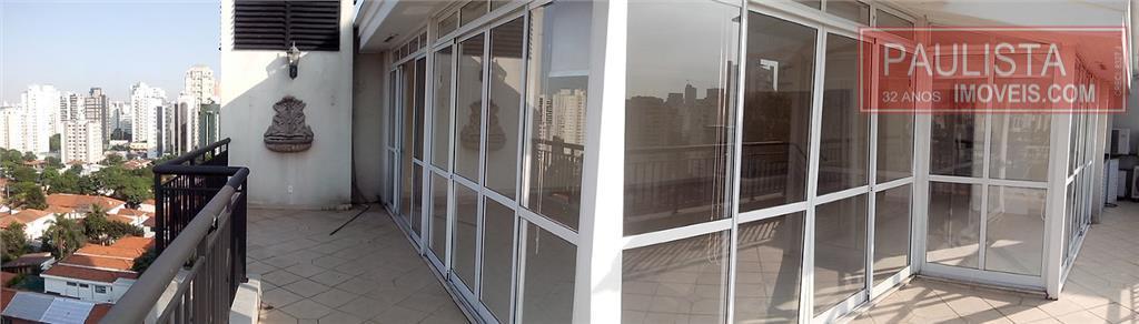 Cobertura 2 Dorm, Campo Belo, São Paulo (CO0370) - Foto 9