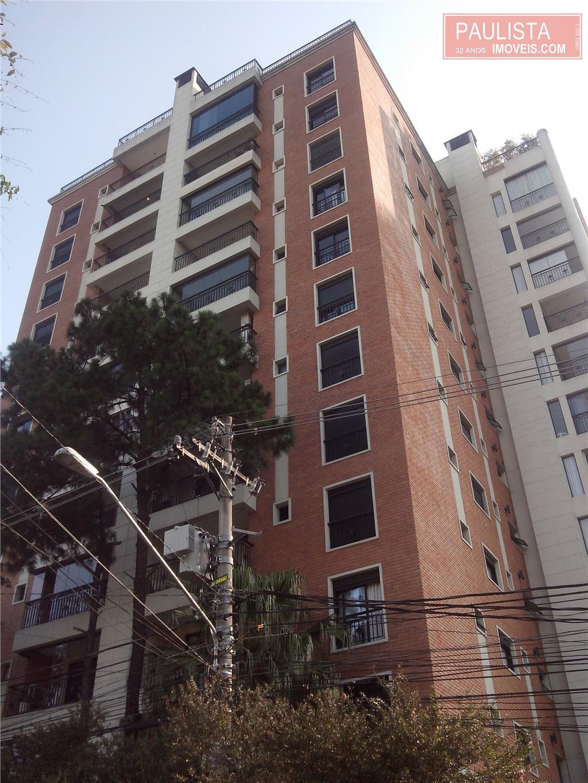 Cobertura 2 Dorm, Campo Belo, São Paulo (CO0370) - Foto 15