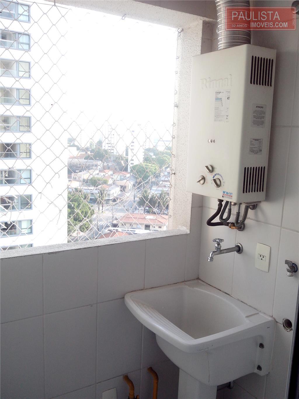 Paulista Imóveis - Apto 2 Dorm, Vila Olímpia - Foto 4