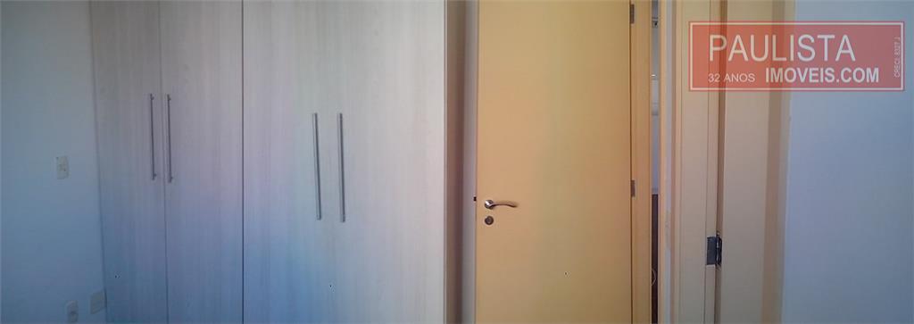 Paulista Imóveis - Apto 2 Dorm, Vila Olímpia - Foto 12