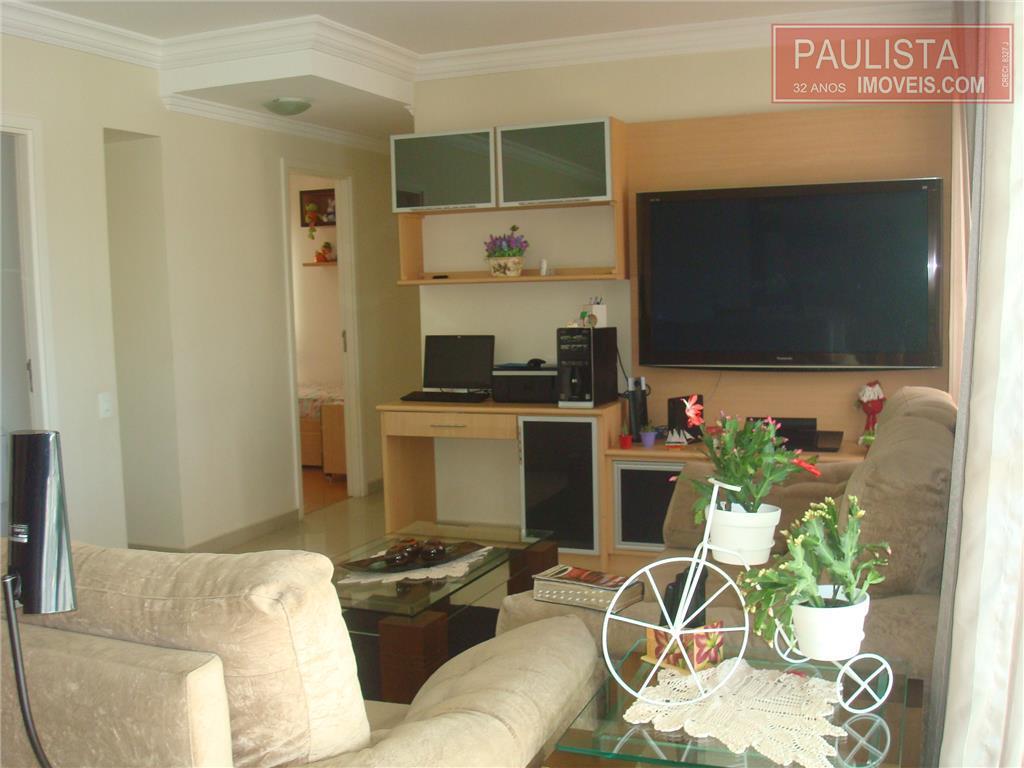 Apartamento  residencial à venda, Jurubatuba, São Paulo.