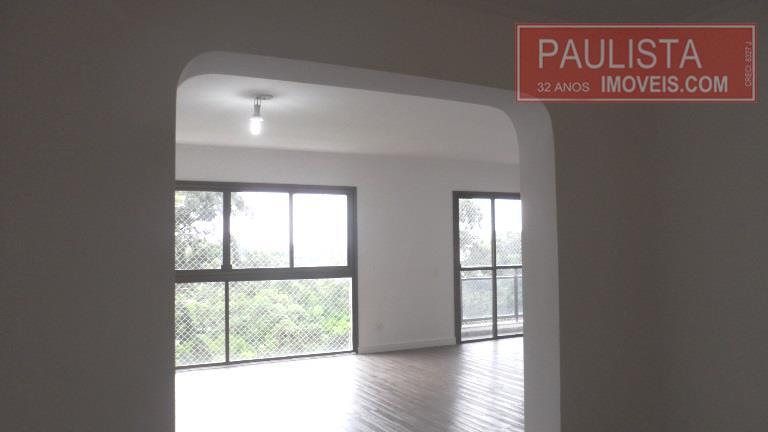 Apto 3 Dorm, Chácara Flora, São Paulo (AP4420)