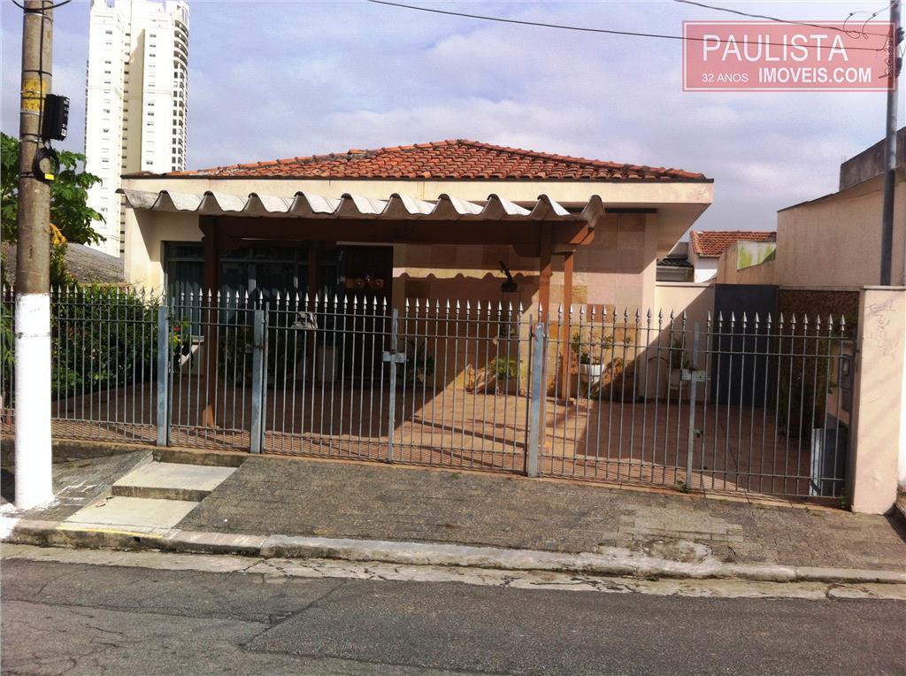 Casa 3 Dorm, Cidade Ademar, São Paulo (CA1016) - Foto 2