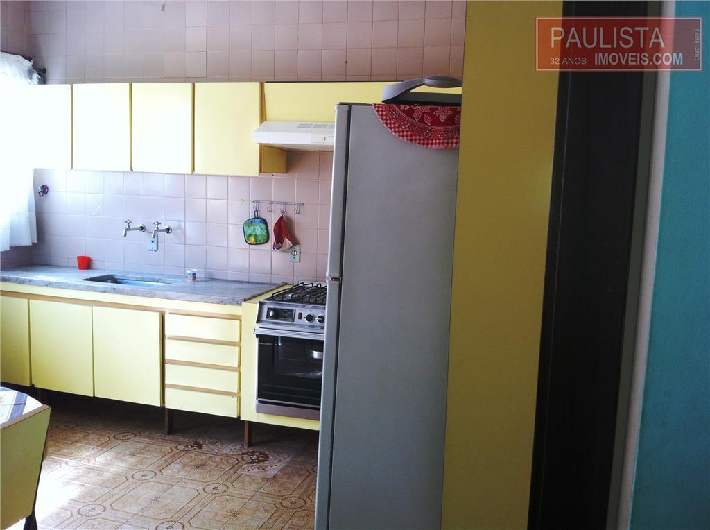 Casa 3 Dorm, Cidade Ademar, São Paulo (CA1016) - Foto 10