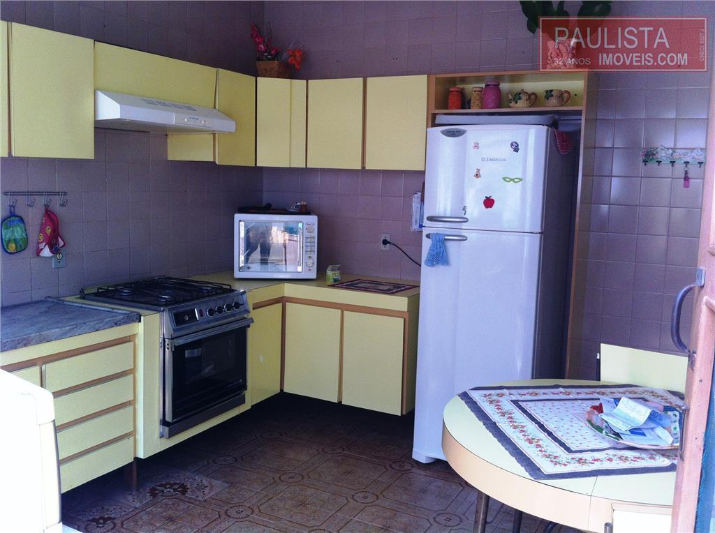 Casa 3 Dorm, Cidade Ademar, São Paulo (CA1016) - Foto 11
