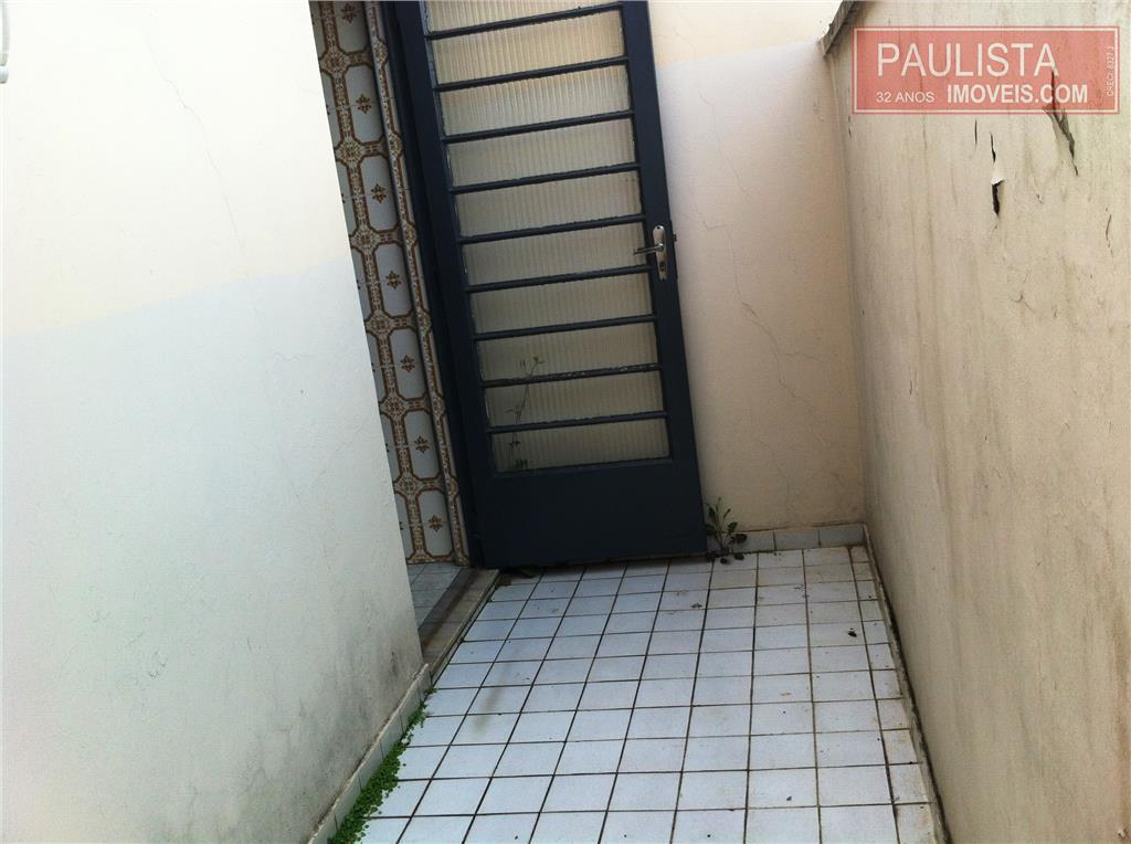 Casa 3 Dorm, Cidade Ademar, São Paulo (CA1016) - Foto 20