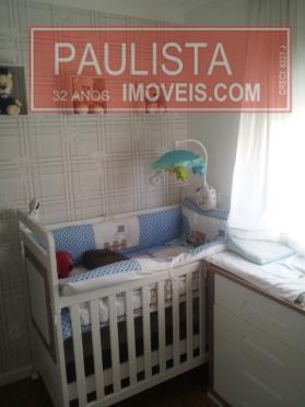 Apto 3 Dorm, Vila Mascote, São Paulo (AP10510) - Foto 6