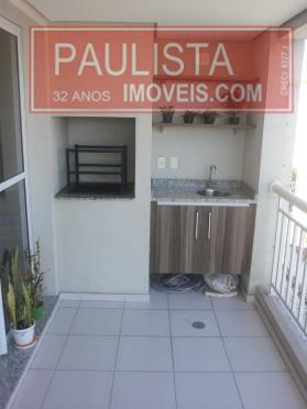 Apto 3 Dorm, Vila Mascote, São Paulo (AP10510)