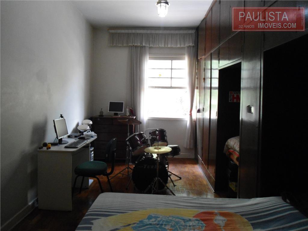 Casa 2 Dorm, Vila Mariana, São Paulo (CA0669) - Foto 10