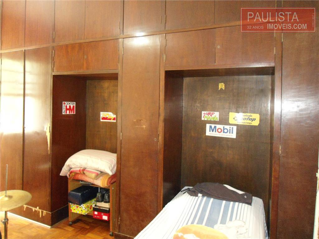 Casa 2 Dorm, Vila Mariana, São Paulo (CA0669) - Foto 11