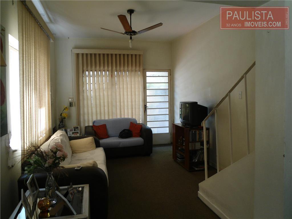 Casa 2 Dorm, Vila Mariana, São Paulo (CA0669) - Foto 3