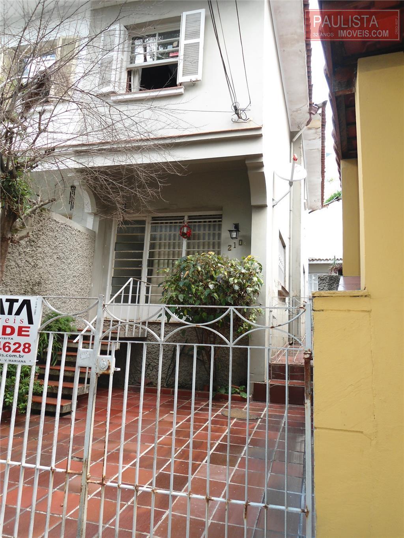 Casa 2 Dorm, Vila Mariana, São Paulo (CA0669)