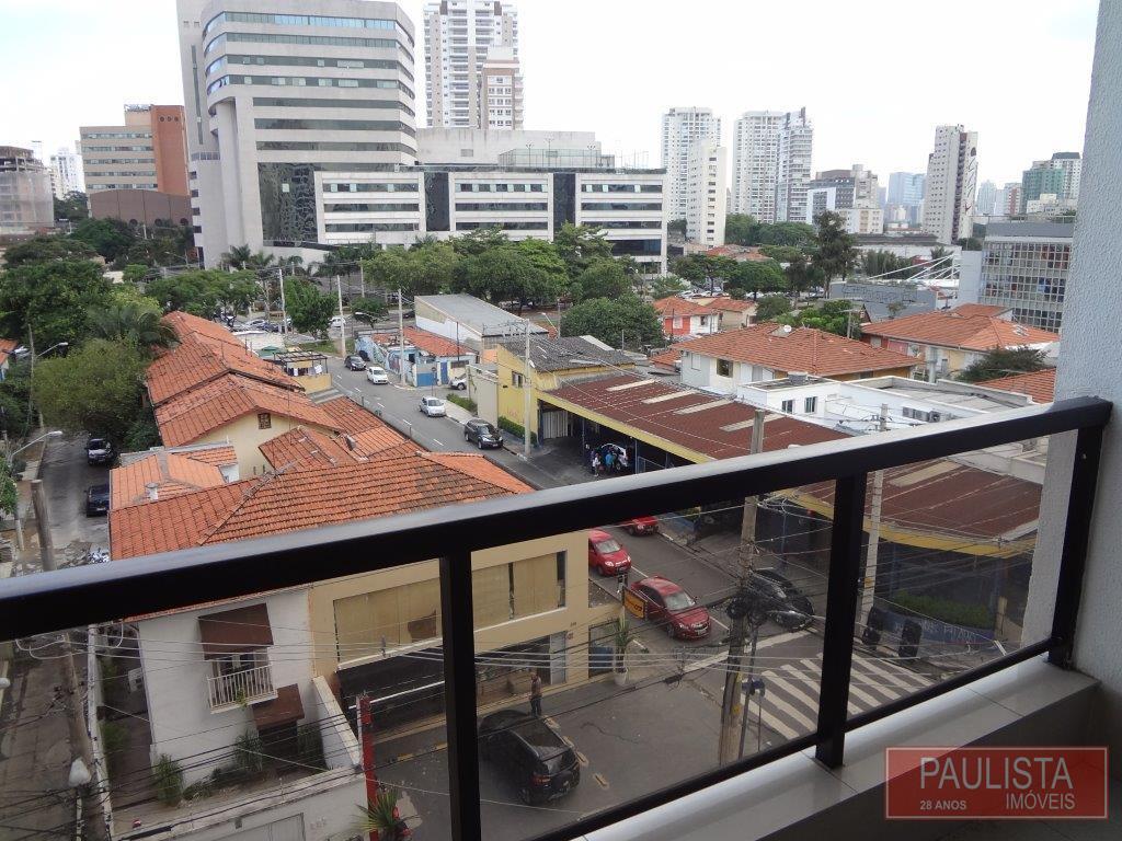 Im�vel: Paulista Im�veis - Apto 2 Dorm, Vila Ol�mpia