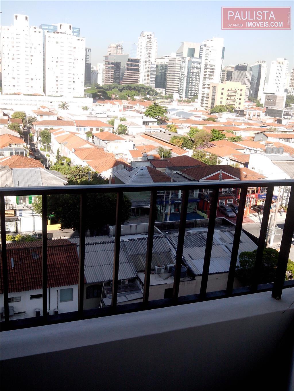 Apto 2 Dorm, Itaim, São Paulo (AP10555)