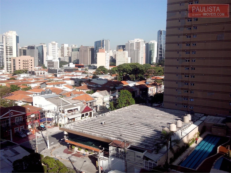 Apto 2 Dorm, Itaim, São Paulo (AP10555) - Foto 15