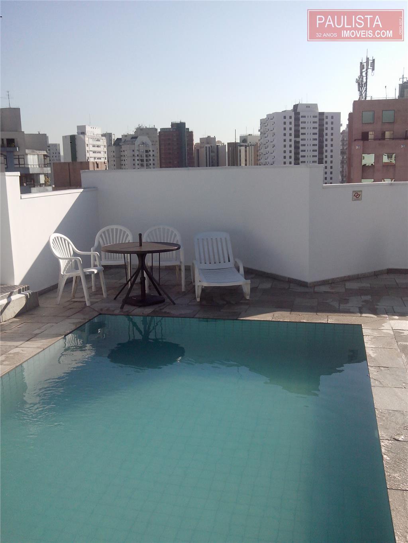 Apto 2 Dorm, Itaim, São Paulo (AP10555) - Foto 19