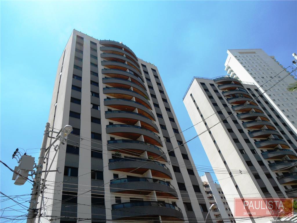 Im�vel: Paulista Im�veis - Apto 3 Dorm, Ch�cara Klabin