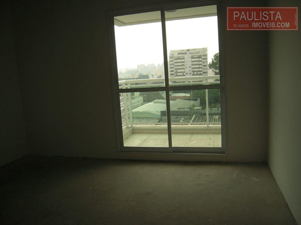 Paulista Imóveis - Sala, Santo Amaro, São Paulo