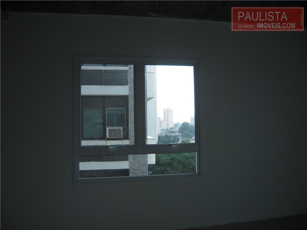 Paulista Imóveis - Sala, Santo Amaro, São Paulo - Foto 2