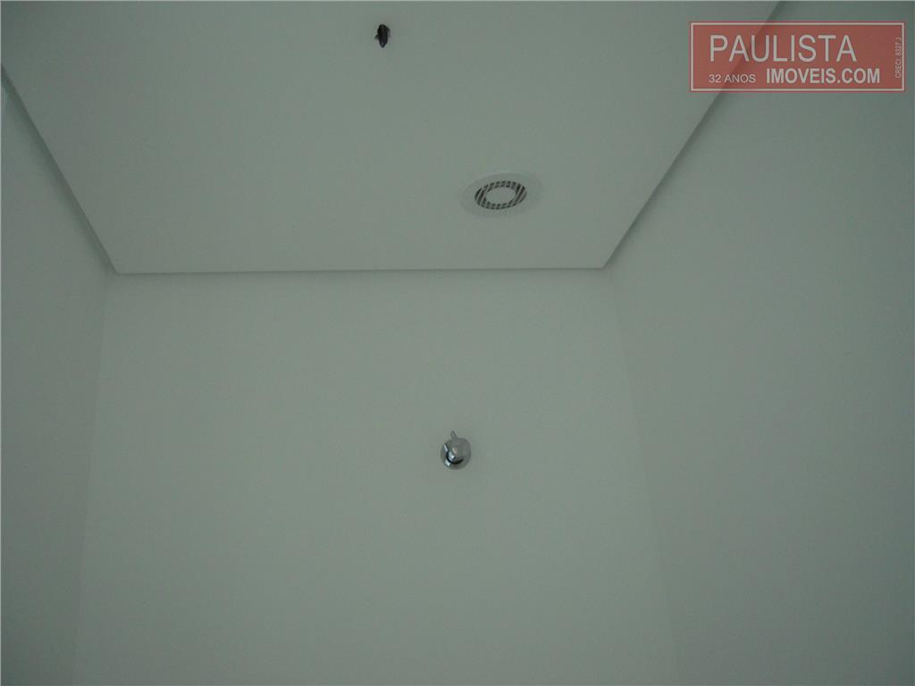 Paulista Imóveis - Sala, Santo Amaro, São Paulo - Foto 14