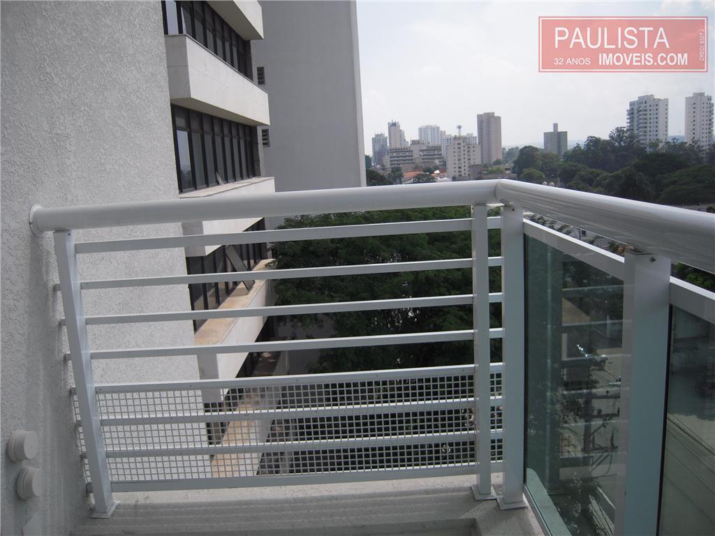 Paulista Imóveis - Sala, Santo Amaro, São Paulo - Foto 16