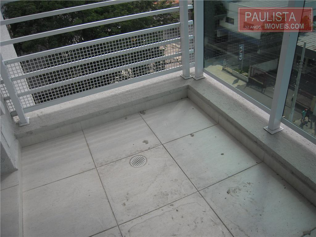 Paulista Imóveis - Sala, Santo Amaro, São Paulo - Foto 18