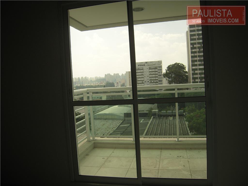 Paulista Imóveis - Sala, Santo Amaro, São Paulo - Foto 19