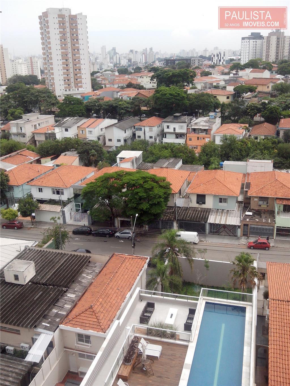 Apto 2 Dorm, Campo Belo, São Paulo (AP10565) - Foto 6