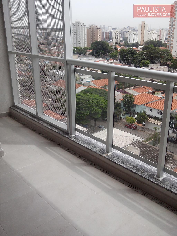 Apto 2 Dorm, Campo Belo, São Paulo (AP10565) - Foto 7