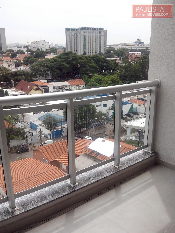 Apto 2 Dorm, Campo Belo, São Paulo (AP10565) - Foto 8