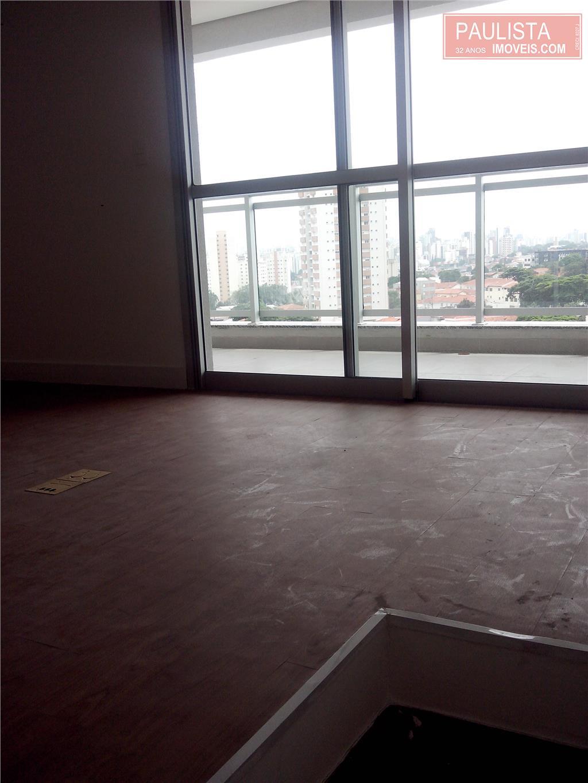 Apto 2 Dorm, Campo Belo, São Paulo (AP10565) - Foto 10
