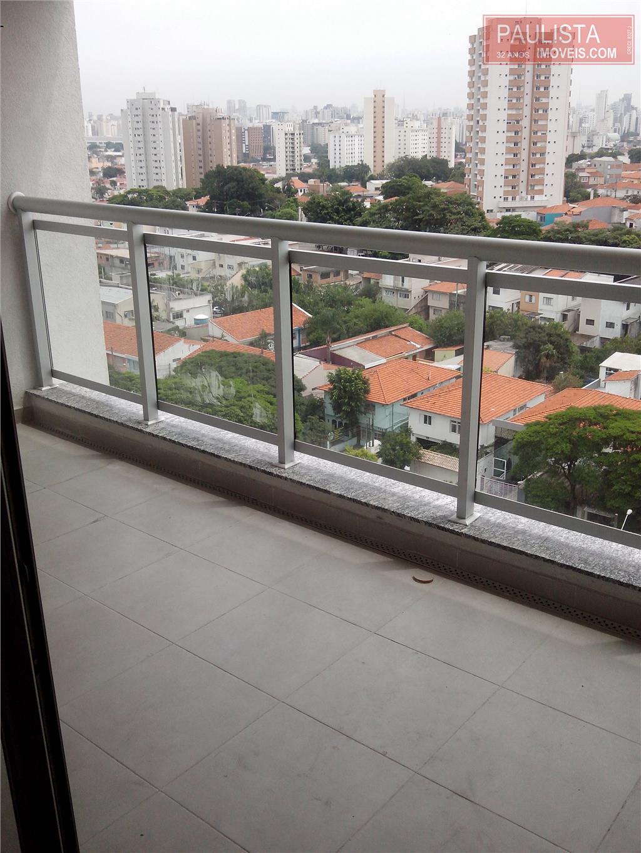 Apto 2 Dorm, Campo Belo, São Paulo (AP10565) - Foto 12
