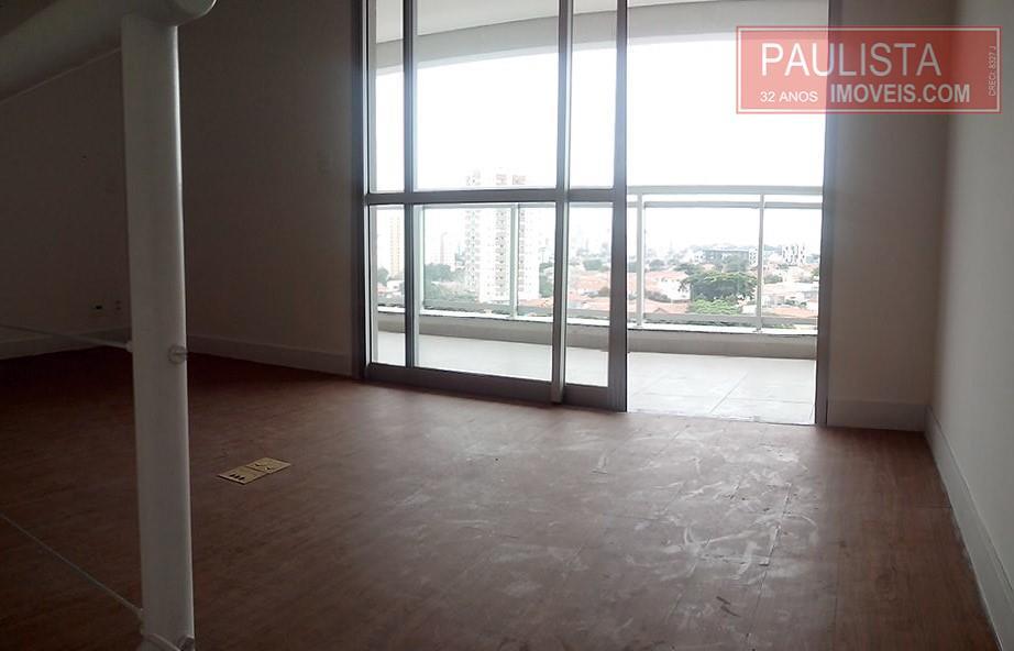 Apto 2 Dorm, Campo Belo, São Paulo (AP10565) - Foto 14