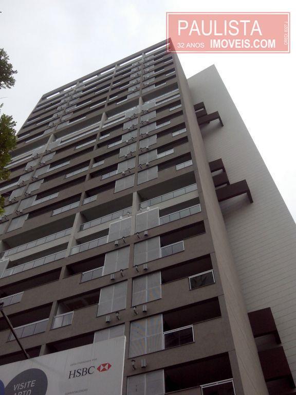 Apto 2 Dorm, Campo Belo, São Paulo (AP10565) - Foto 16