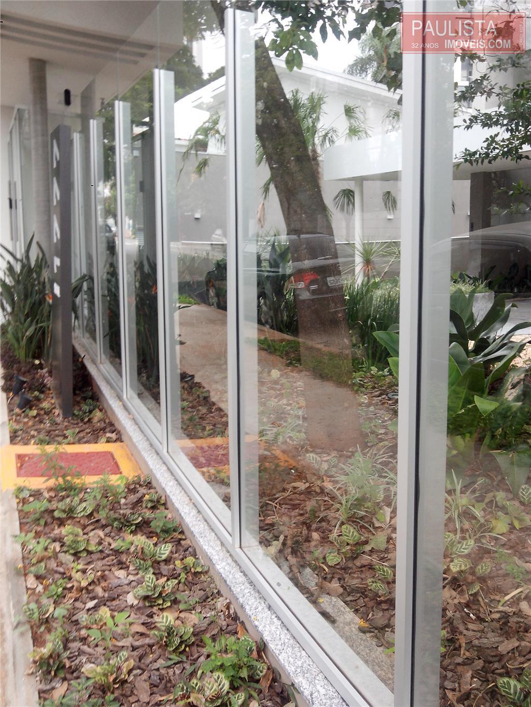 Apto 2 Dorm, Campo Belo, São Paulo (AP10565) - Foto 17