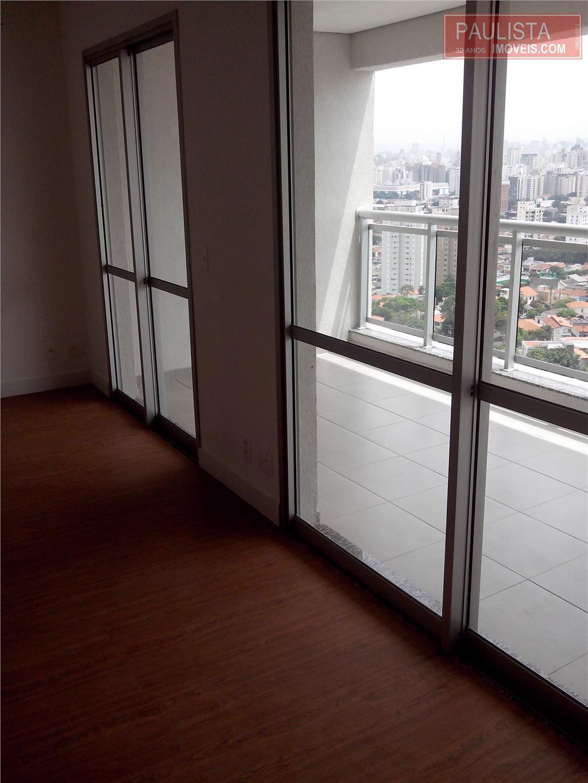 Apto 2 Dorm, Campo Belo, São Paulo (AP10567) - Foto 3
