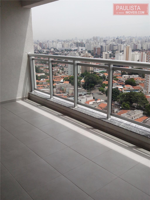 Apto 2 Dorm, Campo Belo, São Paulo (AP10567) - Foto 6