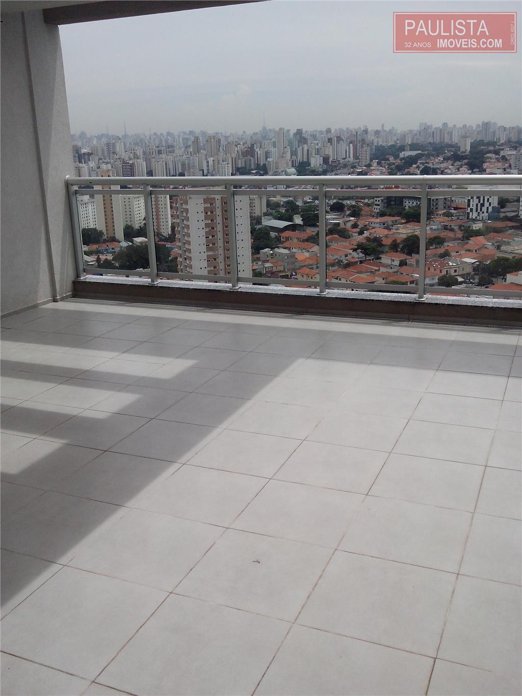 Apto 2 Dorm, Campo Belo, São Paulo (AP10567) - Foto 9