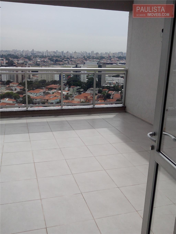 Apto 2 Dorm, Campo Belo, São Paulo (AP10567) - Foto 10