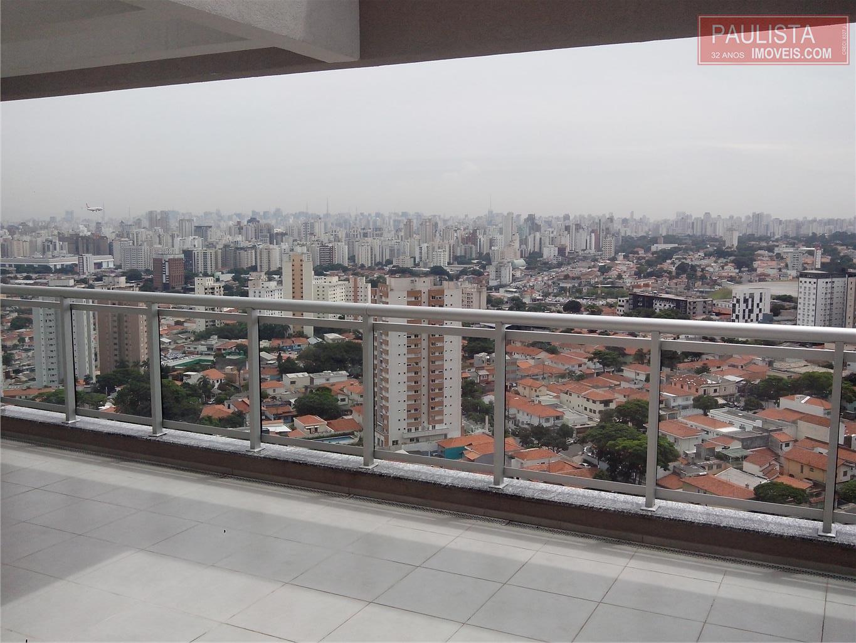 Apto 2 Dorm, Campo Belo, São Paulo (AP10567) - Foto 11
