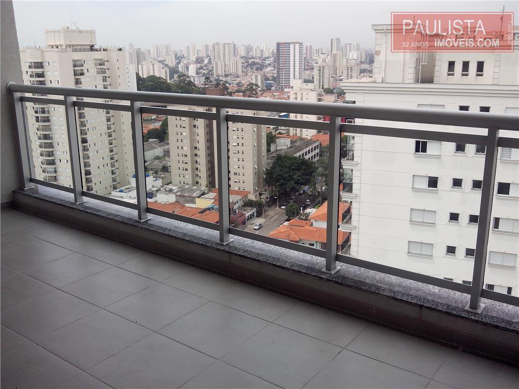 Apto 2 Dorm, Campo Belo, São Paulo (AP10568) - Foto 8