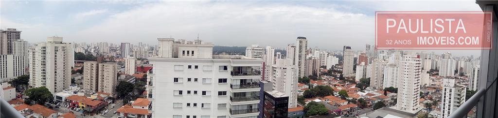 Apto 2 Dorm, Campo Belo, São Paulo (AP10568) - Foto 10