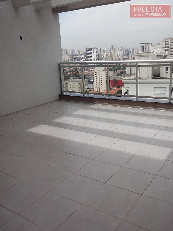 Apto 2 Dorm, Campo Belo, São Paulo (AP10568) - Foto 12